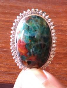 Batu Akik: Meninjau Dari Segi Warna