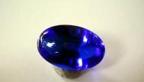 Blue Safir Yang Memukau