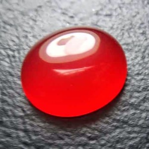 Khasiat Batu Akik Darah