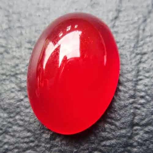 Ciri Dan Manfaat Batu Akik Darah Baturaja