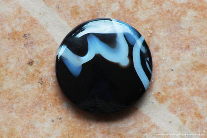 Berbagai Jenis Batu Akik Hitam Yang Anggun Dan Elegan