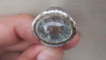 Inilah Batu Akik Labrador Papua