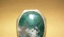 Batu Akik Lumut, Batu Dari Kekayaan Alam Sumatera
