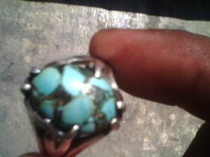 Batu Akik Jamal
