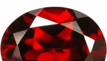 Khasiat Batu Garnet