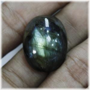 Batu Labrador / Labradorite