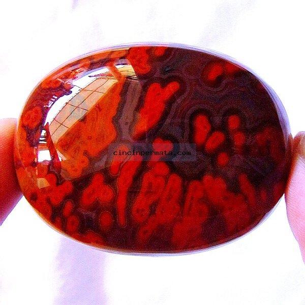 Jenis Batu Jasper Dan Cara Perawatannya