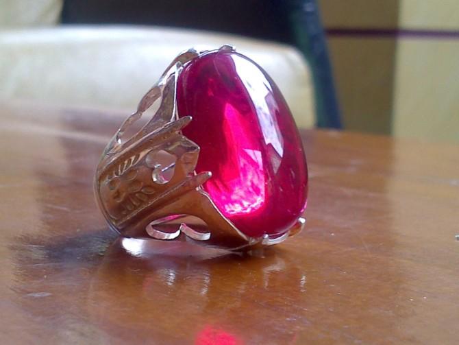 Khasiat Batu Garnet Merah Atau Batu Delima