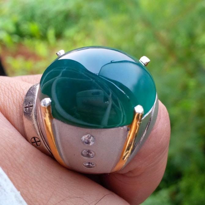 5 Batu Akik Paling Mahal Dan Bagus Untuk Perhiasan