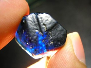 Batu Safir - Batu permata yang diminati banyak kalangan di indonesia