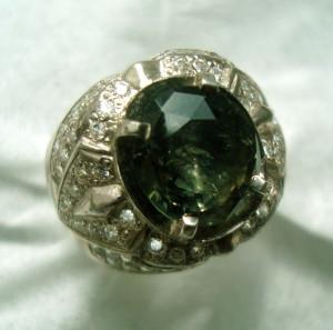 Green Safir