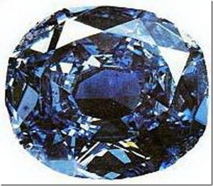 Warna Batu mulia Sidenav - Permata yg paling mahal