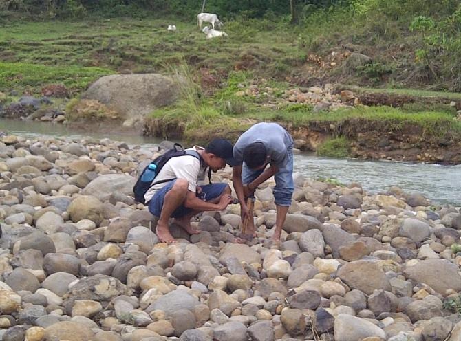 Bagaimana Cara Mencari Batu Akik Dengan Benar Dan Tepat?