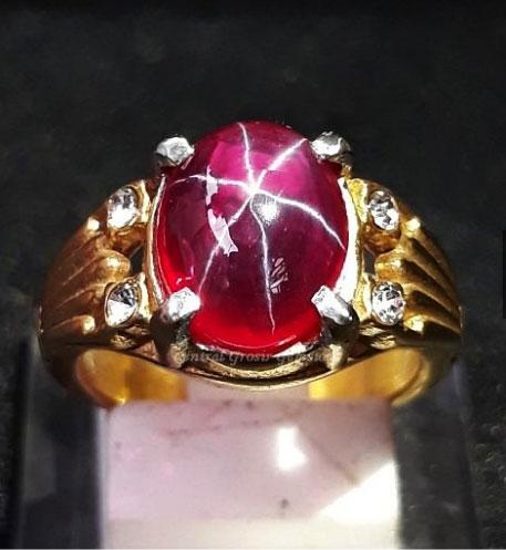 Batu American Star Crystal