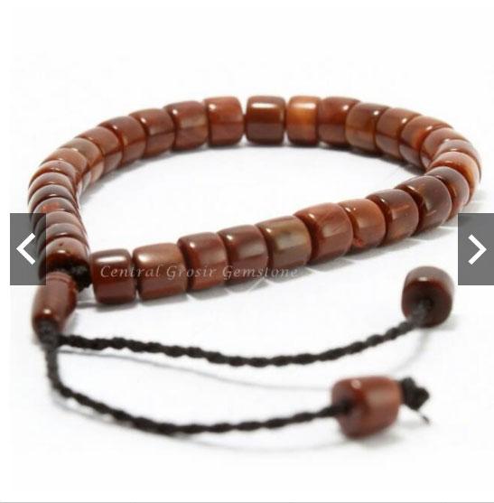 Gelang Kesehatan Kayu Kaukah – Kokka – Kaoka