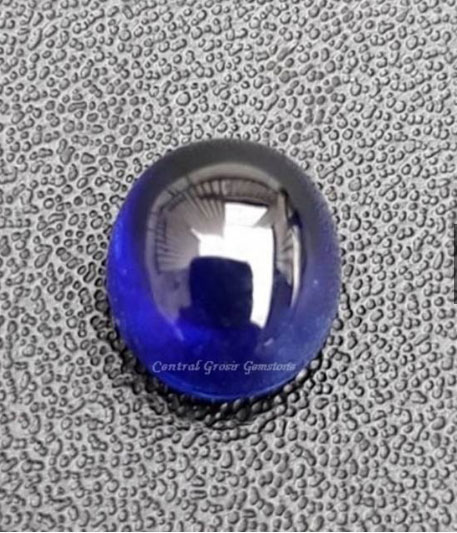 harga natural blue sapphire corundum sri lanka