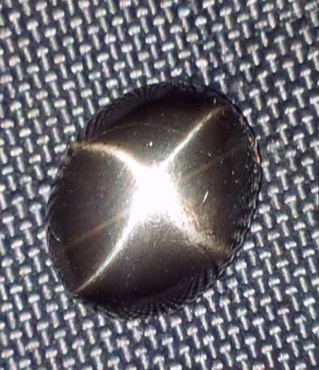khasiat batu black star